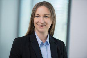Jolanta Pawnuk - Forklift Account Manager